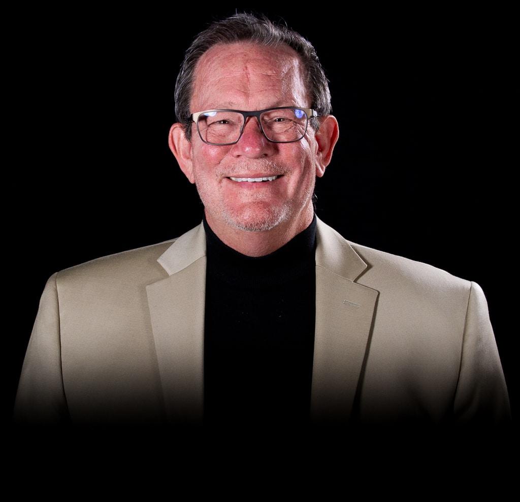 Rev. Dr. Martin J. Brauer - Senior Pastor - Good Shepherd Church, Cedar Park Texas