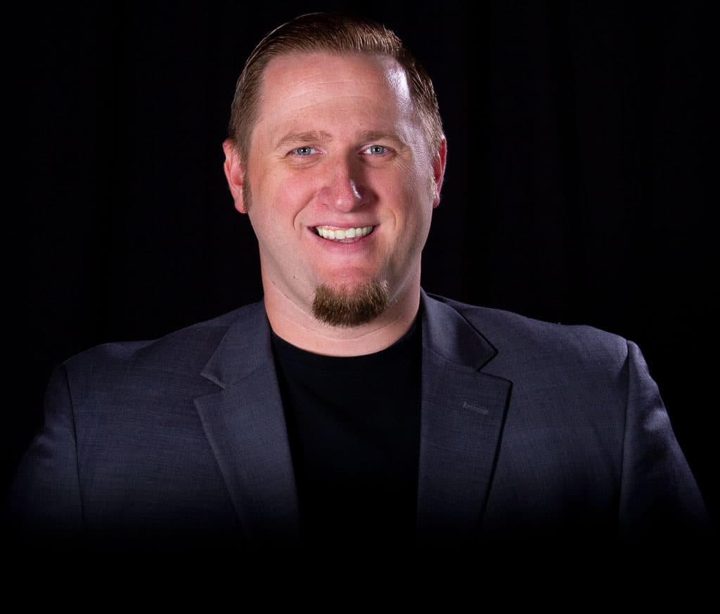 Steven Headley - Pastor to Youth & Families - Specific Ministry Pastor - Good Shepherd Church, Cedar Park, Texas