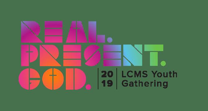 LCMS Youth Gathering - Good Shepherd Church - Cedar Park, TX